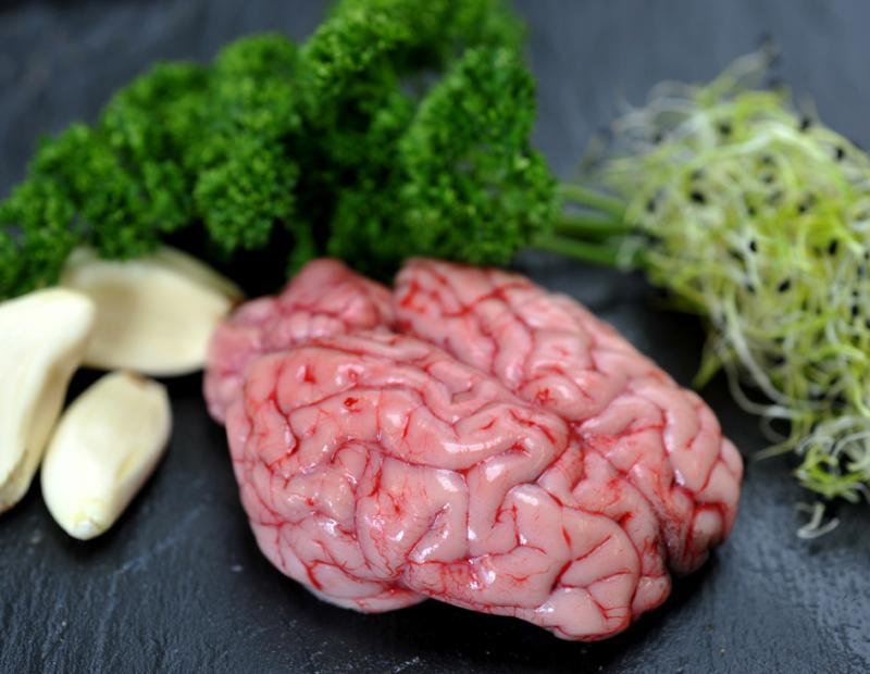 Agneau triperie francaise gonnord - Cuisiner la cervelle d agneau ...